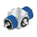 Catalog of Right Angle Spiral Bevel Gearbox