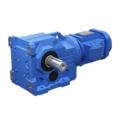 Catalog of K Series Helical Bevel Gear Motor