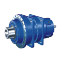 Catalog of P Series High Torque Planetary Gearbox